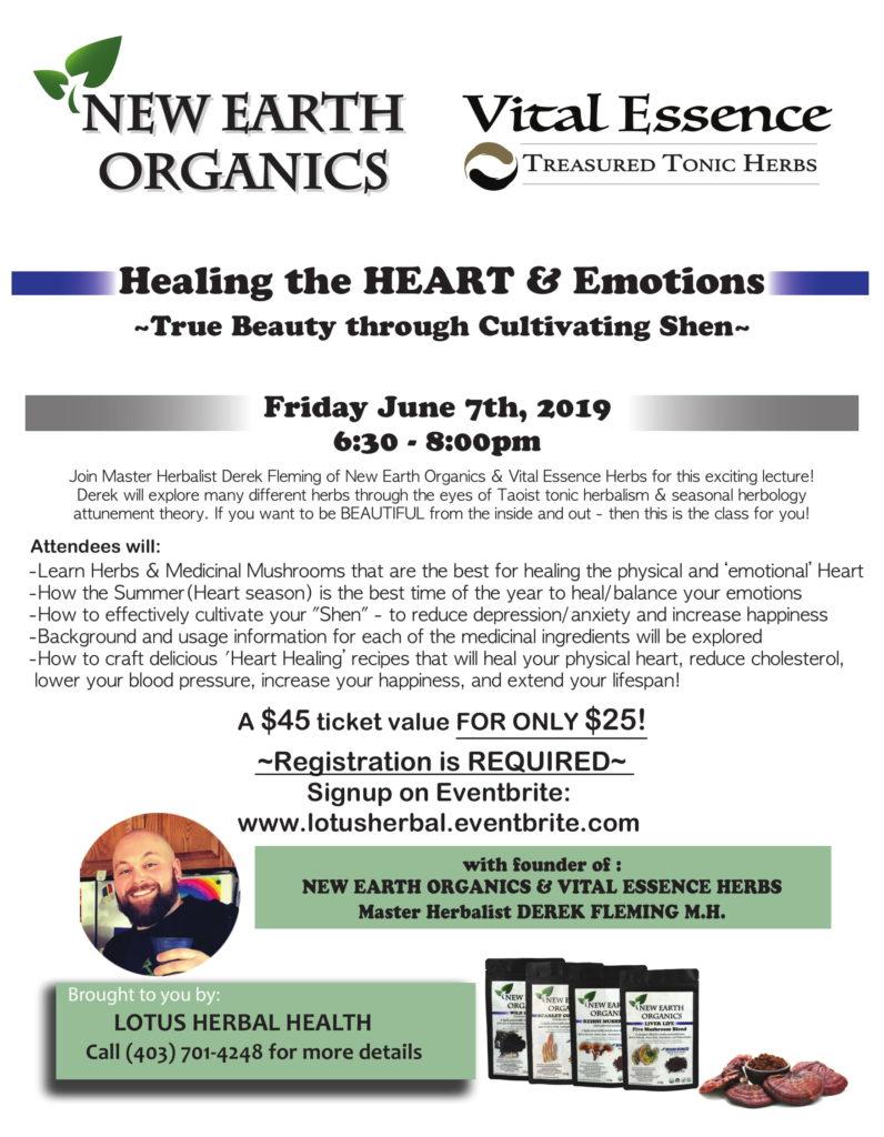 Lotus Herbal Health